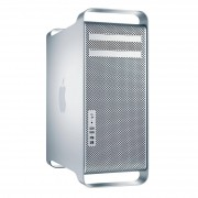 Apple Mac Pro Xeon Hexacore 2,66 GHz SSD 250 Go + HDD 1 To RAM 32 Go