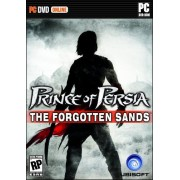 Prince of Persia The Forgotten Sand (PC)