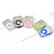 Mini MP3 přehrávač, Barva Černá