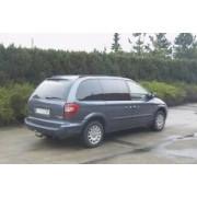 ATTELAGE Chrysler Voyager 3 LONG 1996->2001 - COL DE CYGNE - attache remorque ATNOR