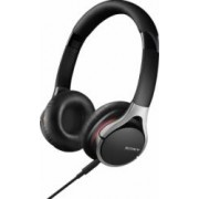 Casti cu microfon Sony MDR-10RC Black