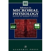 Advances in Microbial Physiology: Vo 48 by Robert K. Poole
