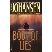 Body of Lies by Iris Johansen