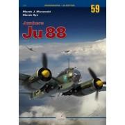 Junkers Ju 88 by Marek Murawski