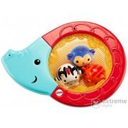 Jucărie pentru bebeluși Fisher Price, elefant