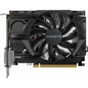 Placa video Gigabyte Radeon R7 360 OC 2GB DDR5 128Bit rev1.0