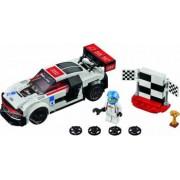 Set Constructie Lego Speed Champions Audi R8 Lms Ultra