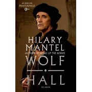 Wolf Hall: As Seen on PBS Masterpiece by Hilary Mantel