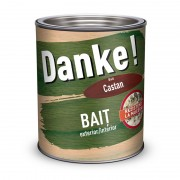 Bait lemn Danke exterior / interior – Castan