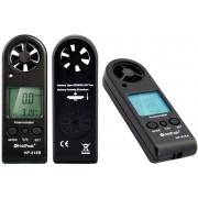 HOLDPEAK 816B Digitális szélerősség és hőmérsékletmérő 0.3-30msec -10C-45C.