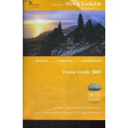 Visitor Guide, The Island Of Scotland, Skye And Lochalsh, Lochals, Bradford, Sleat And Southern Skye, Portree, Trotternish And Isle Of Raasay