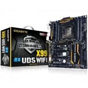 GA-X99-UD5 5 WiFi - Socket LGA2011-v3 - Chipset X99 - ATX - Carte mère
