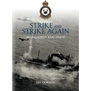 Strike and Strike Again by Professor Department of Animal Science and Production Ian Gordon