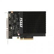 VGA MSI GT 710 2GD3H H2D