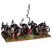 Kings of War: Abyssal Dwarf Slave Orcs (10)