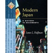 Modern Japan by James L. Huffman