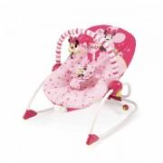 Ležaljka Minnie Mouse Bows & Butterflies Baby to Big Kid Rocking Seat SKU 60355 KIDS II
