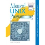 Advanced Unix Programming by Marc J. Rochkind
