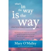 What's in the Way Is the Way: A Practical Guide for Waking Up to Life