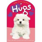 Baby Touch and Feel: Hugs by Roger Priddy