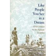 Like People You See in a Dream by Edward L. Schieffelin