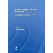 African Diaspora and the Metropolis by Dr. Fassil Demissie