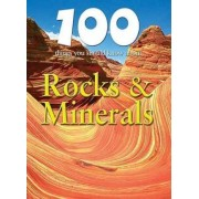 100 Things You Should Know about Rocks & Minerals by Sean Callery
