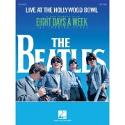 Hal Leonard - The Beatles: Live At The Hollywood Bowl