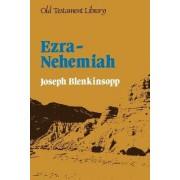 Ezra, Nehemiah by Joseph Blenkinsopp