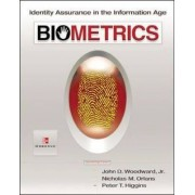 Biometrics by John Woodward