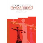 Social Justice Re-Examined by Rowena Arshad