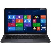 """Ultrabook Dell XPS 13 9333 (Intel Core i7-4500U, Haswell, 13.3""""FHD, Touch, 8GB, 256GB SSD, Intel HD Graphics 4400, USB 3.0, Win8.1 64-bit, 3 Ani Basic NBD)"""