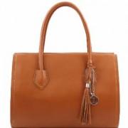 Sac en Cuir pour Femme Nouvelle Collection -Marque Tuscany Leather