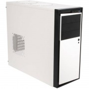 Carcasa NZXT Source 210 Elite fara sursa White