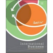 International Business by Charles W. L. Hill
