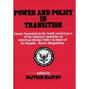 Power and Policy in Transition by Vojtech Mastry