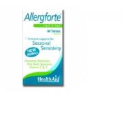 Allergforte 60 comp -Health Aid