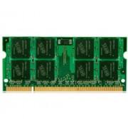 Geil memoria RAM 2gb pc3 8500 1066mhz so-dimm 7-7-7-20