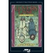 Lover's Lane: Treasury of XXth Century Murder: Lovers' Lane: the Hall-Mills Mystery by Rick Geary