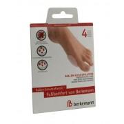 Berkemann предпазители за кокалче на палеца