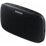 Boxa Portabila Samsung Level Box Slim EO-SG930CBEGWW, Bluetooth, Rezistenta la picaturi (Negru)