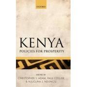Kenya by Christopher Adam