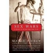Sex Wars by Professor Marge Piercy
