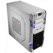 Aerocool Caja Semitorre GT Advance White USB30