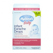 INFANT EARACHE DROPS (.33oz) 10ml