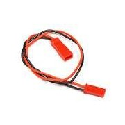 HPI Racing 2057 Extension Wire For Receiver Battery 220mm (japan import)