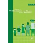 Advances in Child Development and Behavior: Vol. 36 by Robert V. Kail