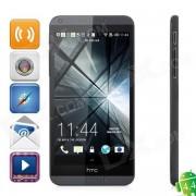 """HTC Desire 816w 4.4 Android téléphone quadric?ur WCDMA Bar w / 5.5 """"écran, GPS et Wi-Fi - noir"""