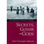 Secrets, Gossip and Gods by Paul Christopher Johnson