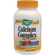 Calcium Complex Bone Formula Pret 61.90 lei